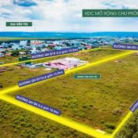 Bán đất có sổ tại trung tâm Gia Lai, Huyện Chư Prông đã có sổ đỏ chỉ 450 triệu/lô, đường Hùng Vương