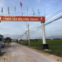 Bán đất tại đường Đổng Dậu, xã Thành Hải, TP. Phan rang, Tháp Chàm. LH 0812.98.90.87 gặp Thiện