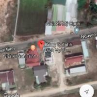 Bán đất thổ cư TP Phan Rang Tháp Chàm, mặt tiền đường Nguyễn Thái Bình, 0931934588