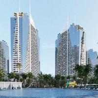 Căn hộ Sailing Bay Ninh Chữ chỉ 1.2 tỷ/1 căn. Chủ đầu tư thuê lại giá 131,784 triệu/năm