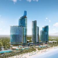 Căn hộ Sunbay park Ninh Thuận quỹ ngoại giao chỉ 1,3 tỷ full nội thất 5 sao. LH 0968531401