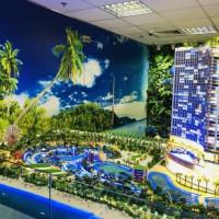 Chỉ 1,2 tỷ có ngay căn hộ 5 sao mặt tiền biển Ninh Chữ, chiết khấu đến 8.5%, hỗ trợ vay vốn NH