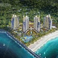 Chỉ 450 triệu cho đến khi nhận nhà - sở hữu ngay căn hộ view biển tại Sailing Bay Ninh Chữ