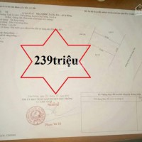 Chỉ có 239 triệu/130m2 - sổ hồng riêng - Gia Lai New City khu đô thị 30 hecta