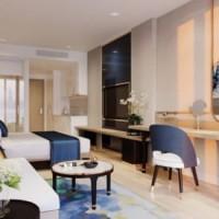 Chỉ từ 399tr sở hữu ngay căn hộ tiêu chuẩn 5* tại Ninh Thuận, NH hỗ trợ 70%.