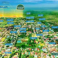 Chỉ với 469 triệu quý khách đã nhận ngay sổ đỏ khu dân cư mở rộng tại Chư Prong, Tiện ích đầy đủ