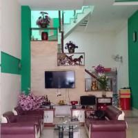 Cho thuê nhà nguyên căn ngay chợ Bà Định, TP Plei Ku