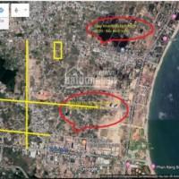 Đất mặt tiền Nguyễn Thị Minh Khai nối biển Bình Sơn Yên Ninh TP Phan Rang Tháp Chàm, Ninh Thuận