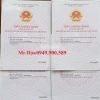 Đất mặt tiền TL 665(675) - 239 triệu - sổ hồng công chứng ngay