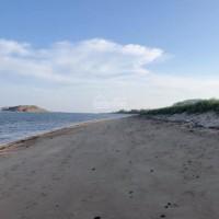 Đất ở lâu dài ngay sát biển vườn quốc gia Núi Chúa và trường diều Mỹ Hòa - Thái An - Ninh Thuận