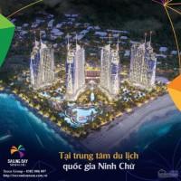Dự án Sailing siêu hot tại Ninh Thuận nhận cọc giữ chỗ chắc chắn sẽ có view đẹp. LH: 0382 006 007