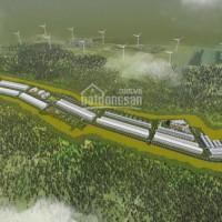 Gia Lai New City Mặt tiền 40m. 239 triệu/nền 120m2 Sổ Công Chứng Ngay