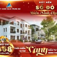 Hot: Bán đất nền biển Ninh Chữ, KDC Mỹ Tường, sổ đỏ thổ cư 100% - lh 0943.2888.79