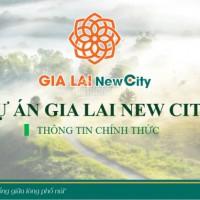 Khu dân cư Gia Lai New City, thiên đường sống giữa lòng phố Núi