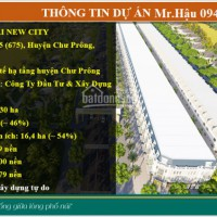 Khu nghỉ dưỡng vui chơi cao cấp Gia Lai New City chỉ có 239tr/130m2-sổ hồng riêng công chứng ngay