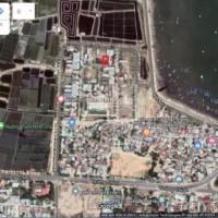 Lô 110m2 Thị Trấn Khánh Hải, Ninh Hải (gần biển Ninh Chữ)