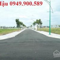Mặt tiền đường Tỉnh Lộ 665(40m) - 239triệu/132m2 - Sổ hồng riêng - sát sân bay 25 phút