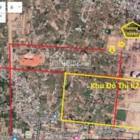 Quỹ đất thổ cư ngay sát biển Bình Sơn, cạnh các khách sạn đang xây TP Phan Rang, Ninh Thuận