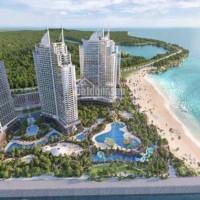 Sailing Bay Ninh Chữ - Chỉ với 400tr là sở hữu được một căn hộ apart hotel view biển 100%