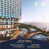 Suất ưu đãi đặt mua dự án SunBay Park Hotel & Resort Phan Rang, CK 8,5% cam kết LN 10%/năm